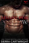 Meant For Me (Hawkeye Book 3)