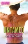 Untamed (Hotel Temptation, #3)