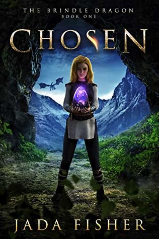 Chosen (The Brindle Dragon, #1)