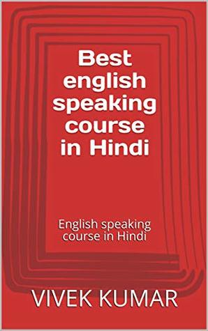 Best Book For English Speaking For