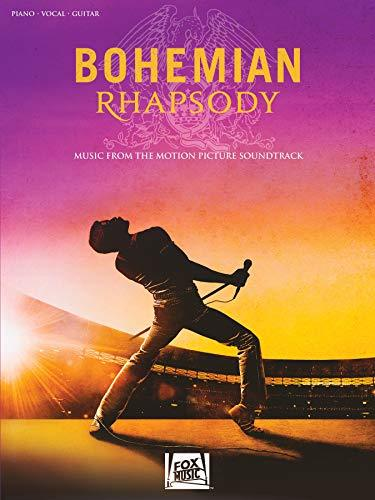 Bohemian Rhapsody Songbook: Music from the Motion Picture Soundtrack
