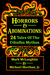 Horrors & Abominations 24 Tales Of The Cthulhu Mythos by Mark McLaughlin