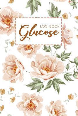 glucose log book diabetes log book blood sugar log book glucose
