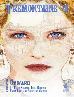 Onward (Tremontaine #4.12)