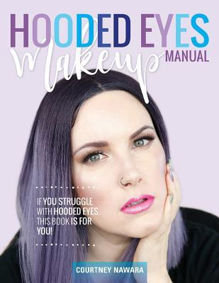 Hooded Eye Makeup Manual