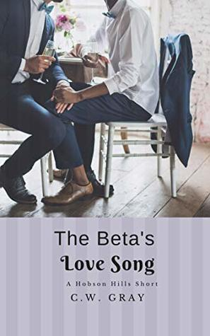 The Beta's Love Song (Hobson Hills Omegas #2.5)