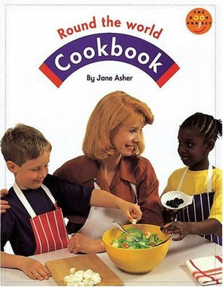 Round the World Cookbook Non Fiction 1 (LONGMAN BOOK PROJECT)