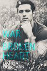 At War with a Broken Heart by Dahlia Donovan