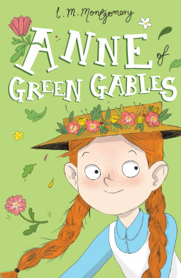 Anne of Green Gables (#1 Anne of Green Gables: The Complete Collection)