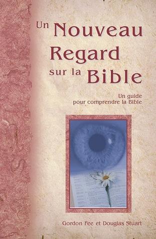 Un nouveau regard sur la Bible