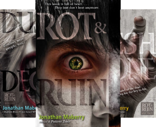Rot & Ruin (5 Book Series)