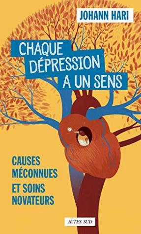 Chaque dépression a un sens: Causes méconnues et soins novateurs