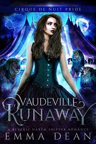 Vaudeville Runaway by Emma  Dean