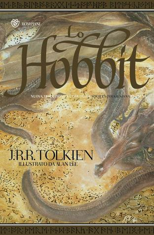 Lo Hobbit - illustrato