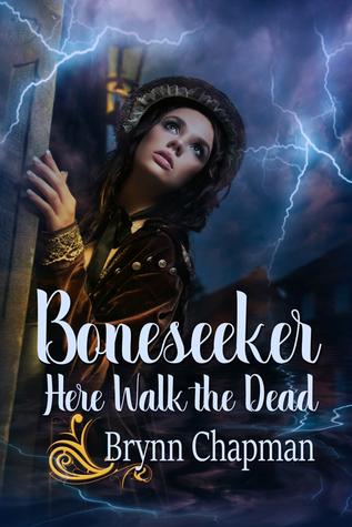 Boneseeker: Here Walk the Dead