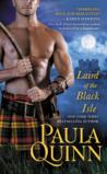 Laird of the Black Isle (The MacGregors: Highland Heirs, #7)