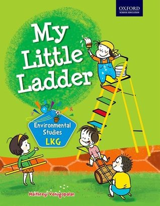 My Little Ladder EVS LKG