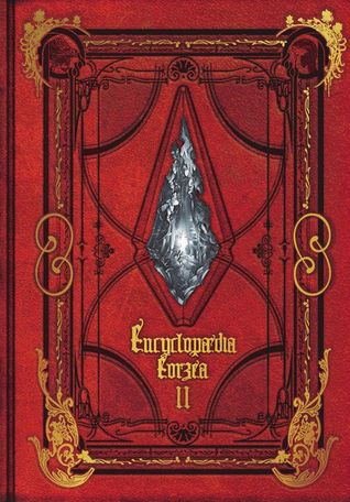 Encyclopaedia Eorzea - The World of FINAL FANTASY XIV - Volume II