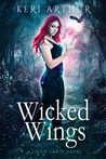 Wicked Wings by Keri Arthur