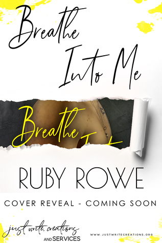 Breathe Into Me (Borrowed Faith, #1)