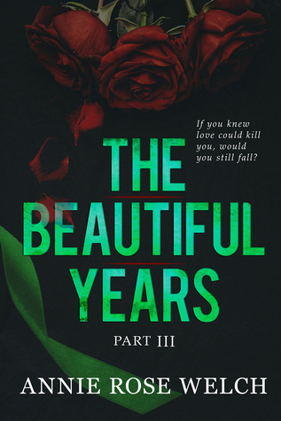 The Beautiful Years III (Fausti Family saga, #3)