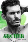 Archer (Leaves of a Maple, #1) by Haley Jenner