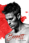 Bennett (Leaves of a Maple, #3) by Haley Jenner