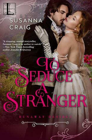 To Seduce a Stranger (Runaway Desires #3)