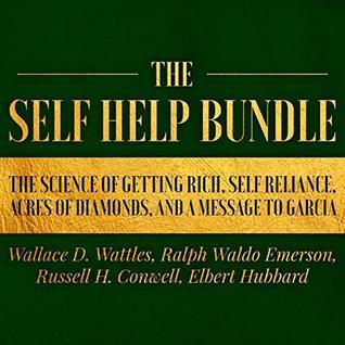 The Self Help Bundle