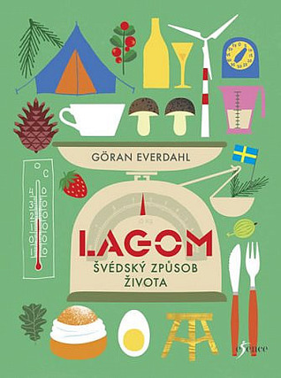 Lagom by Göran Everdahl