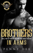 Brothers in Arms (Kings of Mayhem MC, book #2)