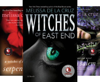 Witches of East End (3 Book Series)