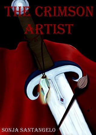 The Crimson Artist (Canvas Castle #1)