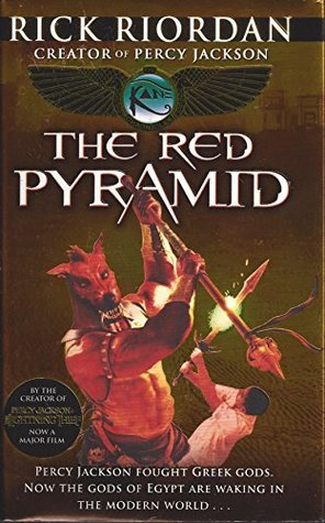 Red Pyramid 1 Signed Edition