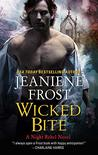Wicked Bite (Night Rebel, #2) ebook download free