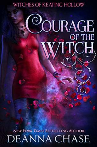 Courage of the Witch (Witches of Keating Hollow #5)