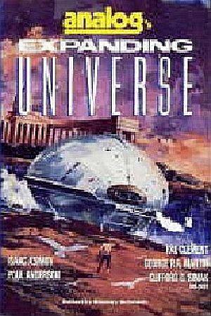 Analog's Expanding Universe