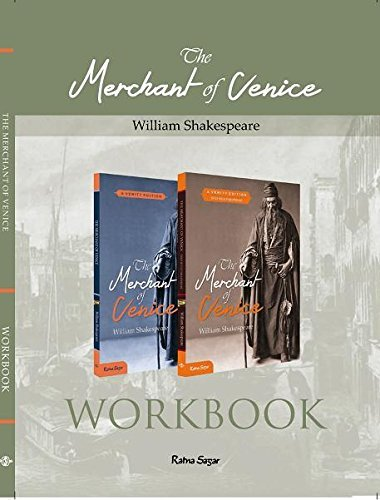 The Merchant of Venice Workbook
