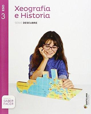 GEOGRAFIA E HISTORIA 3 SECUNDARIA OBRADOIRO
