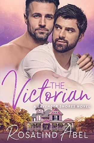 The Victorian (Lavender Shores #9)