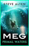 MEG: Primal Waters (Megalodon #3)