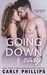 Going Down Easy (Billionaire Bad Boys, #1) by Carly Phillips