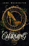 Book cover for Charming (Bastan Hollow Saga #1)