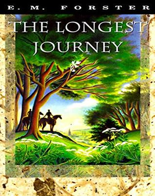 The Longest Journey - Original, Unabriged, Full Active Table Of Contents (ANNOTATED)