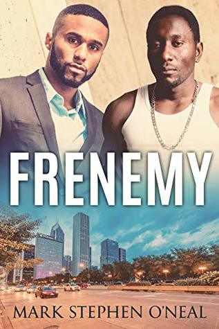Frenemy: The Chronicles of Brock Lane (The Windy City Crime Series Book 2)