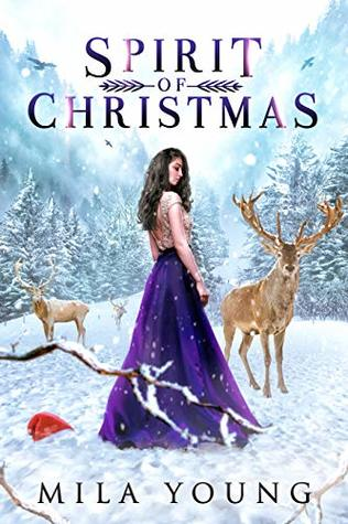 Spirit Of Christmas by Mila Young
