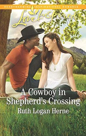 A Cowboy in Shepherd's Crossing (Shepherd's Crossing)