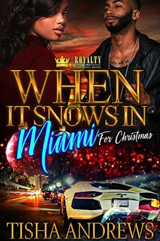 When It Snows In Miami For Christmas