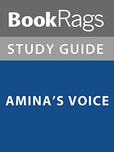 Summary & Study Guide: Amina's Voice