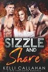 Sizzle & Share (Surrender to Them #9)